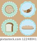 음식, 케이크, 빵 12248041