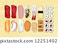 寿司 12251402