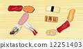 寿司 12251403