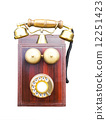 telephone, phone, antique 12251423