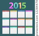 calendar,2015,background 12284470