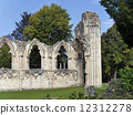 修道院 纽约 废墟 12312278