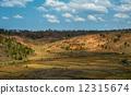 madagascar, land, landscape 12315674
