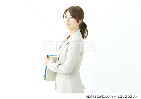 Business woman 12326237