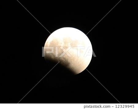 Total lunar eclipse 12329945