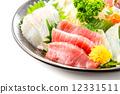 生鱼片 刺身 鱼 12331511