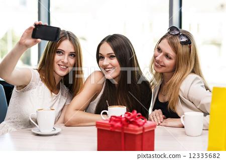 Beautiful girls 12335682