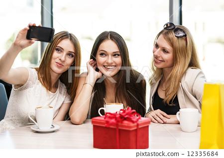 Beautiful girls 12335684