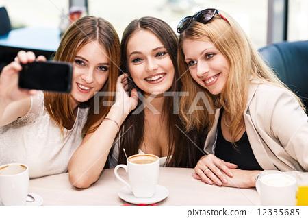 Beautiful girls 12335685