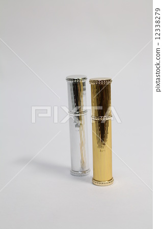 Gold and Silver Atomizer 12338279