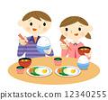 孩子吃 12340255