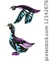 decorative canada goose 12342676