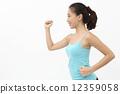 ผู้หญิง,หญิง,กีฬา 12359058