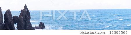 Kakori rock panorama 12393563