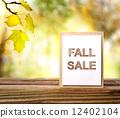autumn, autumnal, pale 12402104