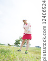 golf, golfing, sport 12406524