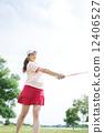 golf, golfing, sport 12406527