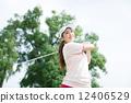 golf, golfing, sport 12406529