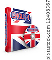 english, background, book 12408567