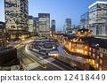 東京站 12418449