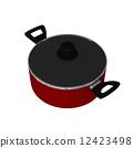 pan, pot, saucepan 12423498