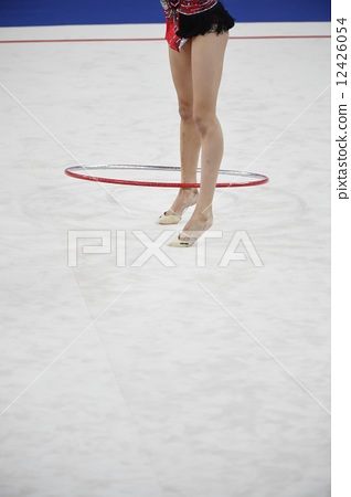 Ring of gymnastics 12426054