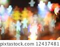 bokeh blur background 12437481