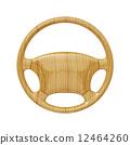wood wheel wooden 12464260