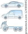 运送 运输 交通工具 12490945
