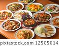 集會 聚集 中餐 12505014