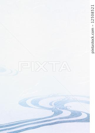 Water flow background 12508521