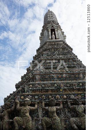 와트 아룬의 불탑 12513860
