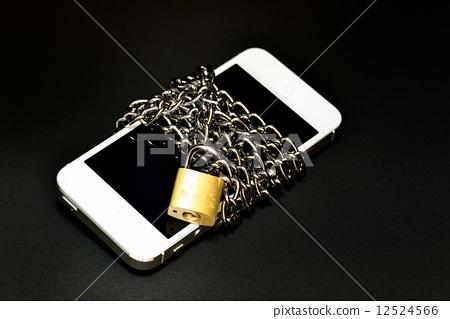 Security (Smartphone) 12524566