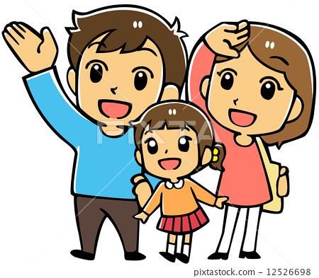 Friends and parents 12526698