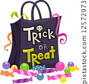 trick, or, treat 12572973