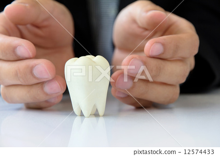 dental concept  12574433