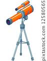 Telescope 12580565