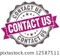 我們 紫羅蘭 紫羅蘭色 12587511