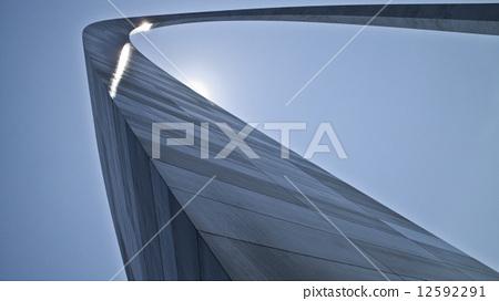 Gateway Arch 12592291
