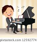 Piano concert 12592774