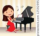 Piano concert 12592995