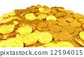 gold coin $ 12594015