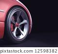轮胎 车 磁盘 12598382