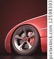 轮胎 车 磁盘 12598393