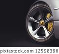 轮胎 车 磁盘 12598396