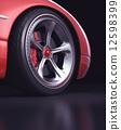 轮胎 车 磁盘 12598399