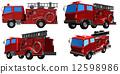 firetruck, fire-engine, fire engine 12598986