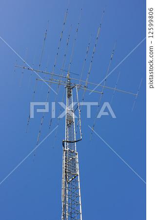 Hobby King Amateur Radio Yagi Antenna Short Wave Band 7M