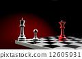 女王 遊戲 策略 12605931