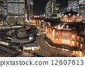 东京站 12607613
